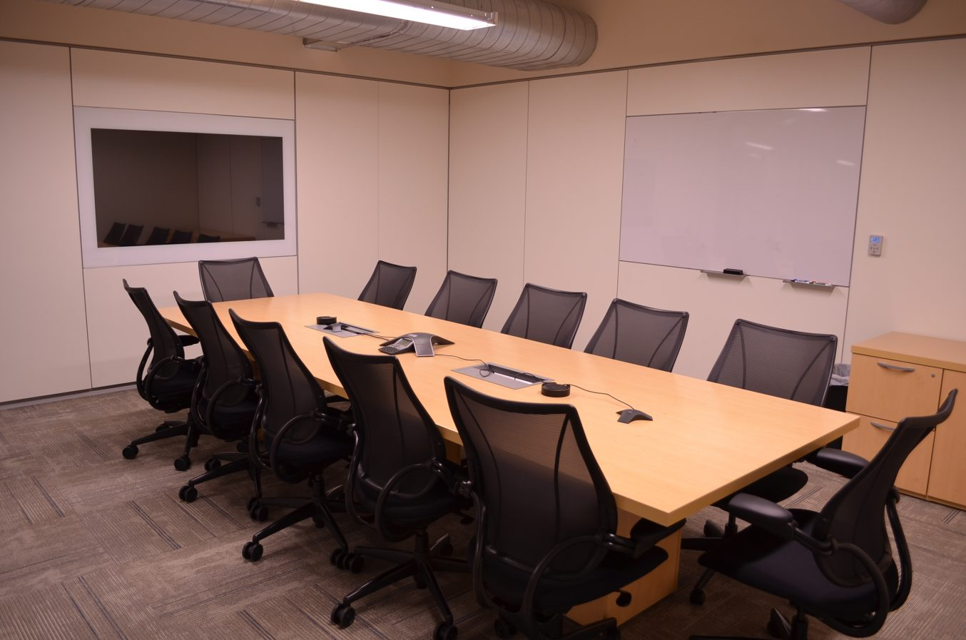 Alliant Conference Room 2