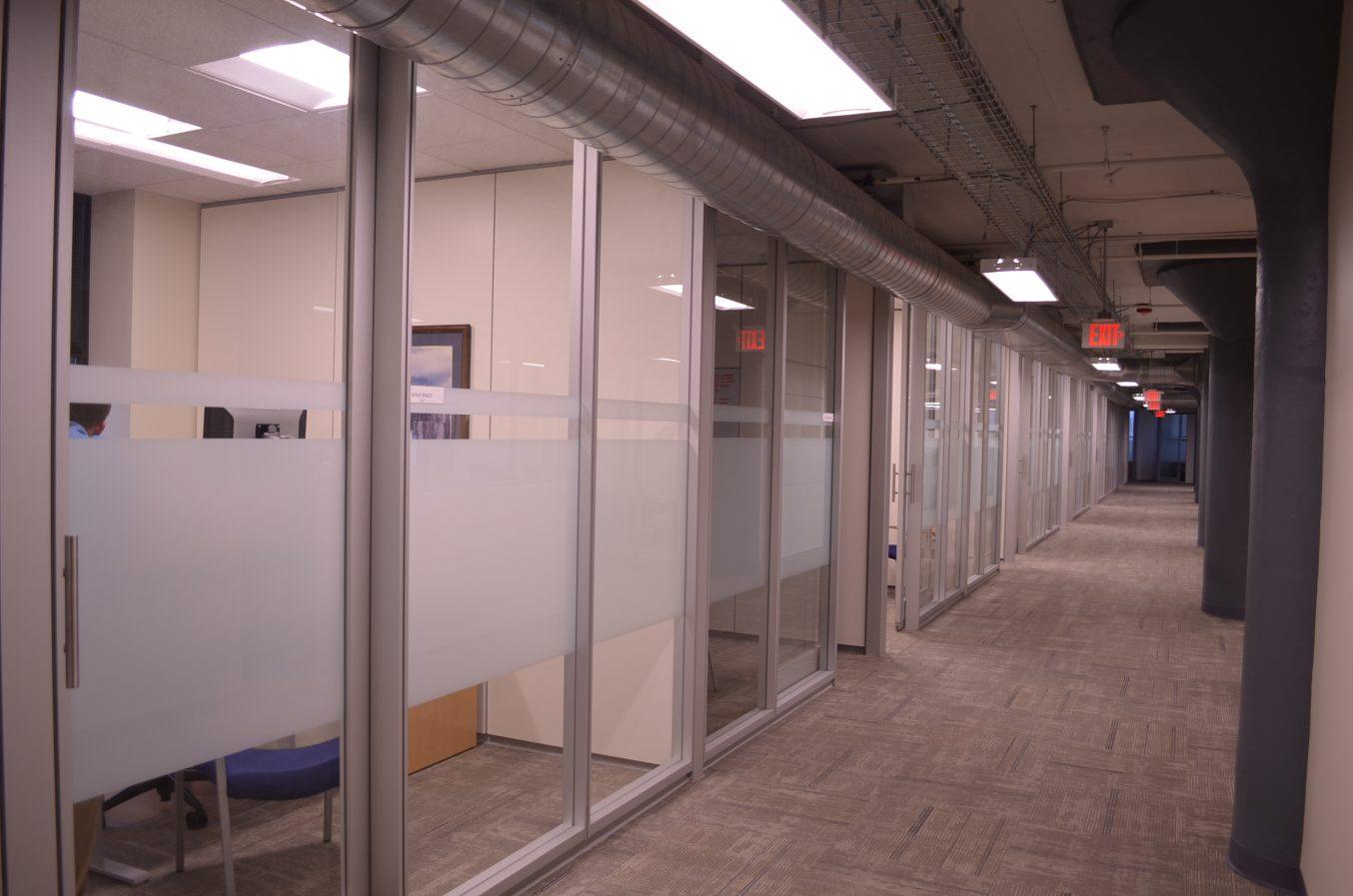 Alliant Corridor 3
