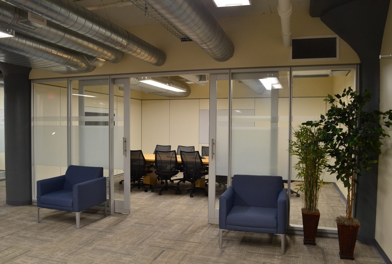 Alliant Reception Area 2