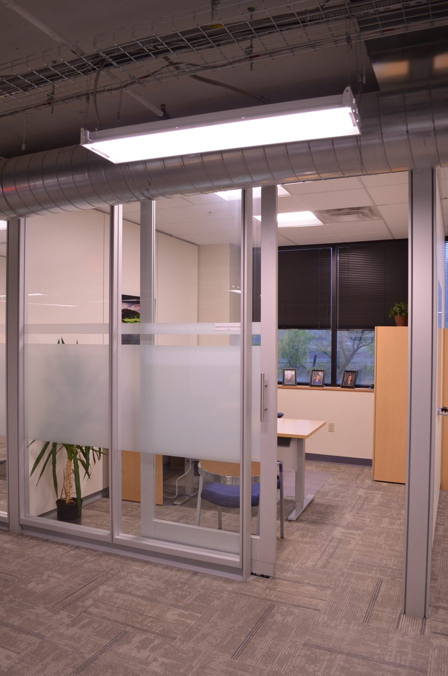 Alliant Typical Office 2